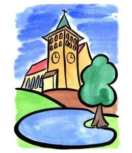 Weiherfest-Logo